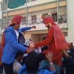 Kika Sredlova - tanec-svatba