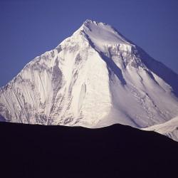 Dhaulagiri Trek