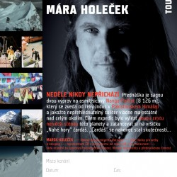 Marek Holecek - Neděle nikdy nepřichází-v křivkách kopie