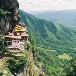 Rudolf Švaříček - bhutan