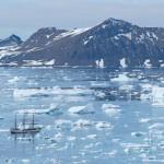 karel wolf - antarktida