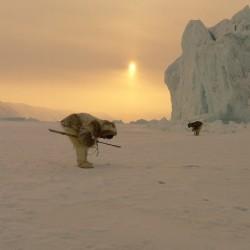 Hivshu - lov na tulene