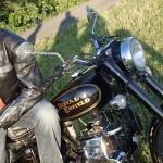 Hynek Obořil - autor-hynek-oboril-motorky-indie