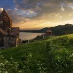 Jan miklin_armenie