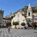 sicilie-taormina-namesti