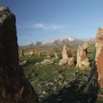Bronislav Mikulasek - Karahunj - Arménské Stonehedge