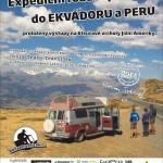 Jan Travnicek - peru - Plakat_expedice_2013_nahled_6