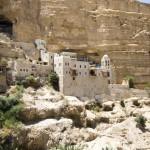 Jiri Kalat - Palestina - 2011_07_02 Wadi Qelt (24)