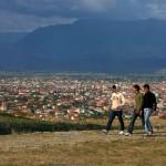 IMG_7359; Skadar ; hrad Rozafa;  Albania