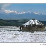 Martin Belocky - tajikistan - jurta
