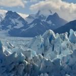 Martin Mykiska - patagonie - ledovce