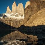 martin mykiska - patagonie