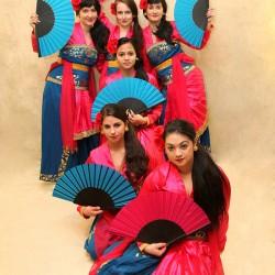 Taneční skupina Kintari (3)
