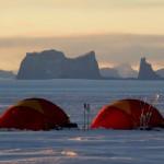 PAVOL BARABAS - Patagónia Antarktídy