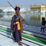 TOAMS BERANEK - Sikh chrám