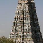 Miroslav Svejnoha - jizni indie - 863 Chram Sri Manaksi, Madurai