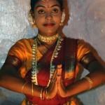 Miroslav Svejnoha - jizni indie - 993a Kathakali, Kovalam, Kerala