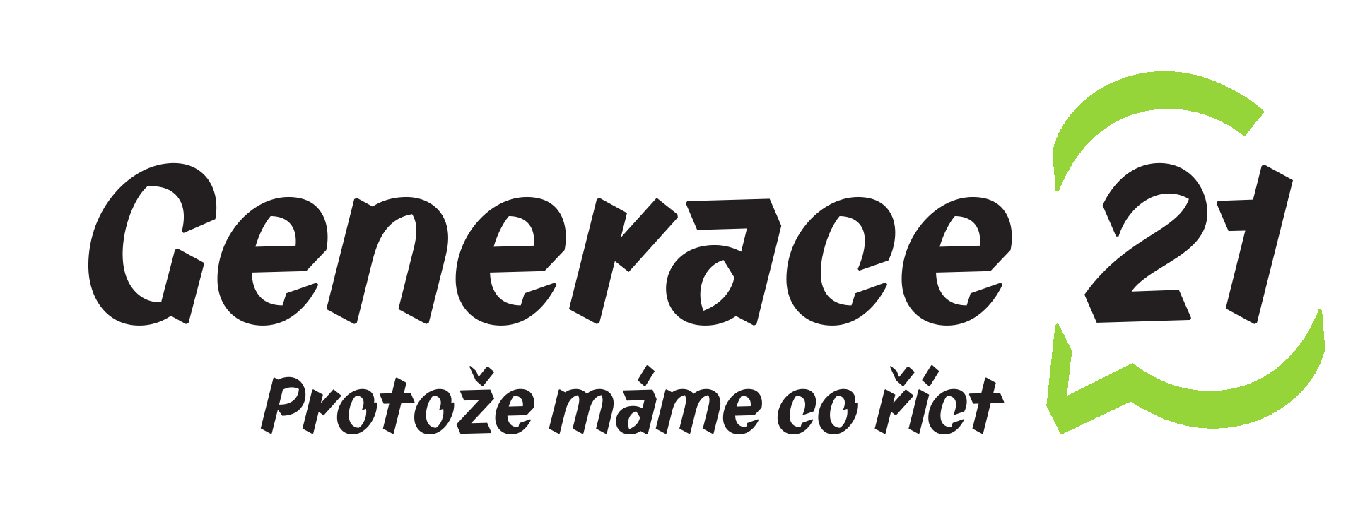 GENERACE 21