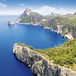Mallorca - Formentor-cape