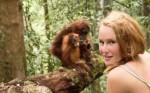 Martina Gebarovska - foto - Orang utans of North Sumatera-vyrez