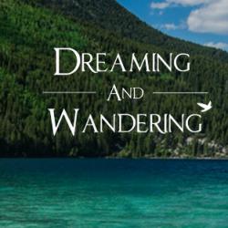 Martina Gebarovska - Dreaming and Wondering