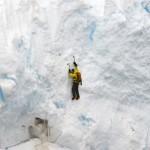 Marek Holecek - Blibiny na séraku-Antarktida