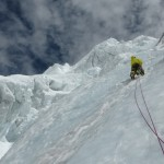 Marek Holecek - Hrátky v ledu 5-Nepál