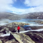 Zuzana Tkadlecova - Cesta na Trolltungu