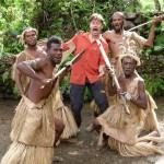 Lubos Fellner - 02 Ludozruti na Vanuatu