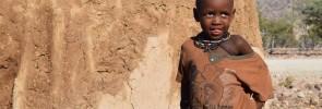 Marek Kovar - 2096 Himbská vesnice blízko Khowaribu