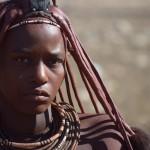 Marek Kovar - 2206 Himbská vesnice blízko Khowaribu