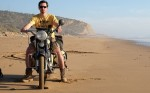 Martin Magnusek - cezetou kolem afriky - FOTOp