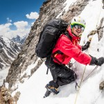 Petr Jan Juracka - 2016, Shinji Tamura, K2, Pakistan