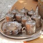 turecka kava set