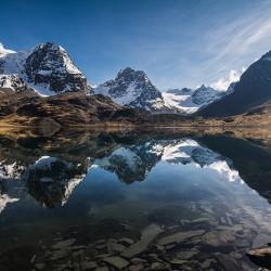 Pavel Svoboda_Bolivie_hory (1)