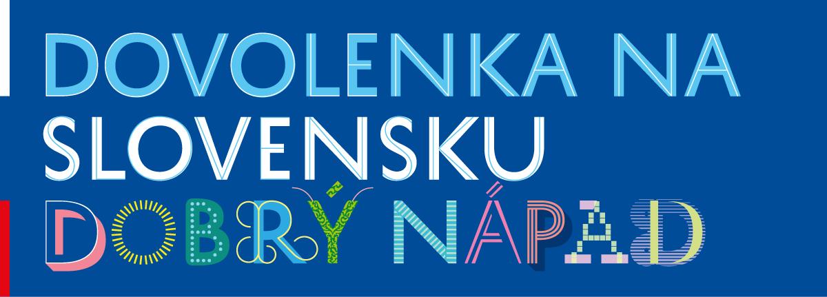 SLOVENSKO – hlavní partner