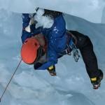 Mara Holecek - Gasherbrum (1)
