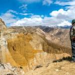 KAREL WOLF - KRALOVSTVI MUSTANG - NEPAL