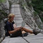 Ladislav Zibura - Cina