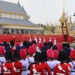 Jana Chaloupkova - thajsky kral (11)