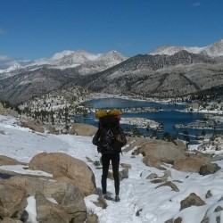MONIKA BENESOVA - pacific crest trail (9)