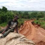 TOMAS POLACEK - stopem afrikou (3)