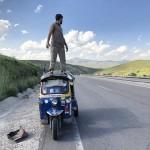 Tomas Vejmola - tuktukem (1)