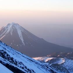 Festival DO HOR   Trekingové vrcholy ve světě
