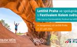 LETISTE - minifestival kolem sveta