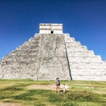 Barbora Liska - Copy of Chichen Itza Mexico