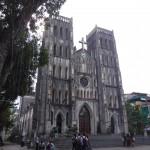 CK Mundo - hanoj-katedrala-sv-josefa
