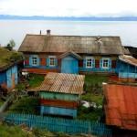 Ina Pisova - Bajkal