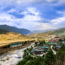 Kristýna Tronečková - bhutan - mestobhutan2-7800