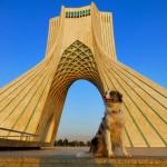 Slavek Kral - Iran, Tehran